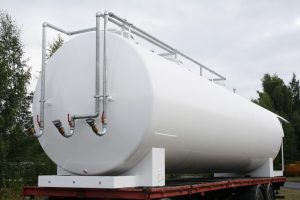 Diesel Tanks Excellent Services Pakistan